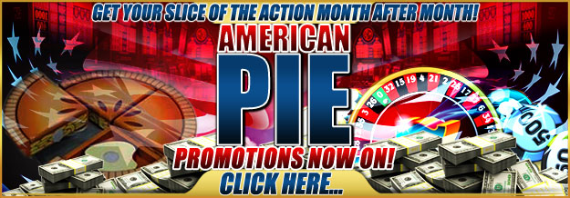 AMERICAN PIE TRADITIONS