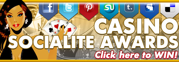 Casino Socialite Awards
