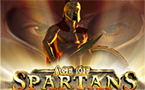 Play Age of Spartans Now