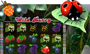 Wild Berry Video Slot