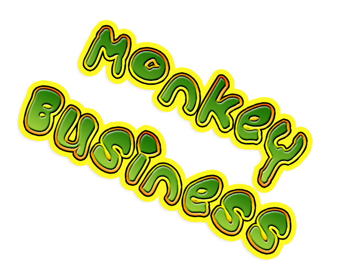 Monkey Business Hero Image Inner 2