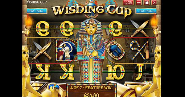 Wishing Cup Hero Image Inner Center