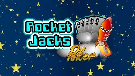 Rocket Jacks Poker