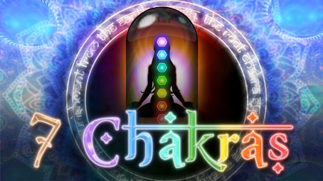 7 Chakras Sidebar Image