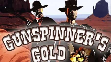Gunspinner's Gold