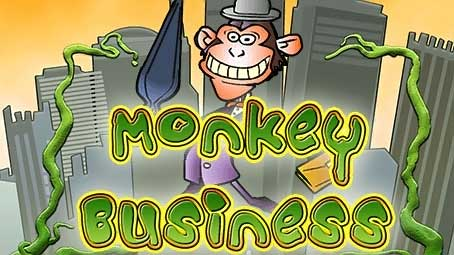 Monkey Business Sidebar Image